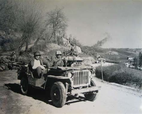 4 March 1945 - 5/MM-45-3803 - Fifth Army, Sassomolare Area